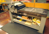 Vander Cook SP 20 cylinder proof press