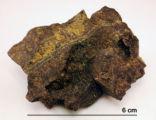 gypsum; shale