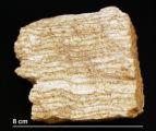 calcite; gypsum